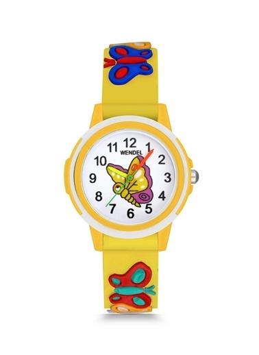 Wendel Saat Gümüş